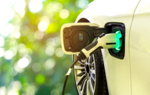 Electric Car Range